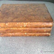 Libros antiguos: LAS ORACIONES Y CARTAS DEL PADRE DE LA ELOQÜENCIA, ISÓCRATES; D. ANTONIO RANZ ROMANILLOS 1789. Lote 39409373