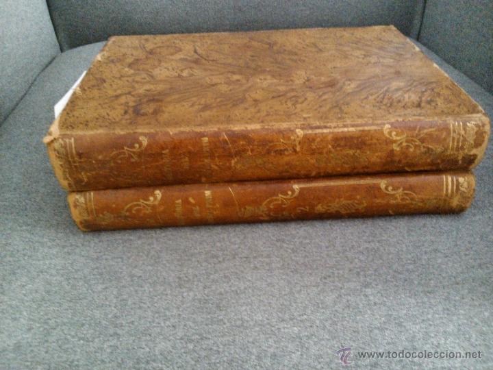 HISTORIA MILITAR Y POLITICA DEL GENERAL DON JUAN PRIM, FRANCISCO GIMENEZ GUITED 1860 (Libros Antiguos, Raros y Curiosos - Historia - Otros)