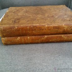 Libros antiguos: HISTORIA MILITAR Y POLITICA DEL GENERAL DON JUAN PRIM, FRANCISCO GIMENEZ GUITED 1860. Lote 39416816