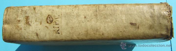 Libros antiguos: DELLA NOVISSIMA ICONOLOGIA DI CESARE RIPA PERUGINO. IN PADOVA, PER PIETRO PAOLO TOZZI, 1625. - Foto 24 - 39530549