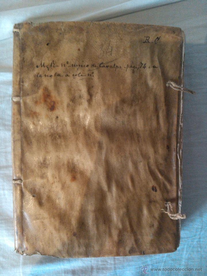 HISTORIA I MIRACLES DE LA SAGRADA IMATGE DE NOSTRA SENYORA DE NURIA, DR FRANCESC MARES 1756 (Libros Antiguos, Raros y Curiosos - Historia - Otros)