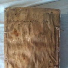 Libros antiguos: HISTORIA I MIRACLES DE LA SAGRADA IMATGE DE NOSTRA SENYORA DE NURIA, DR FRANCESC MARES 1756. Lote 39516038