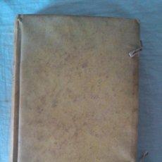 Libros antiguos: ESPECTACULO DE LA NATURALEZA, PARTE VI, TOMOXII. ABAD M. PLUCHE1772.. Lote 39525940