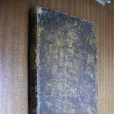 Libros antiguos: CÓDIGO PENAL REFORMADO / MANUEL ORTIZ DE ZUÑIGA Y JOSÉ DE CASTRO Y OROZCO / MADRID 1850. Lote 39536764