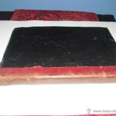 Libros antiguos: 1889 MORRIÑA EMILIA PARDO BAZAN 80 ILUSTRACIONES DE CABRINETY. Lote 39544877