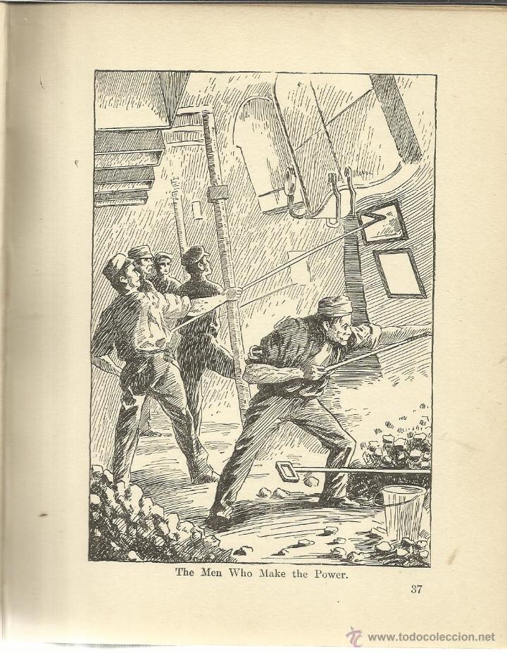 Libros antiguos: LIBRO EN INGLÉS. YOUNG PEOPLES HISTORY OF THE WAR WITH SPAIN. PRESCOTT HOLMES. PHILADELPHIA.USA.1900 - Foto 2 - 39540749