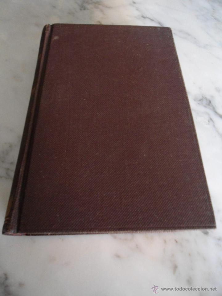 Libros antiguos: ZUMALACARREGUI EPISODIOS NACIONALES BENITO PEREZ GALDOS 1919 - Foto 3 - 39638905