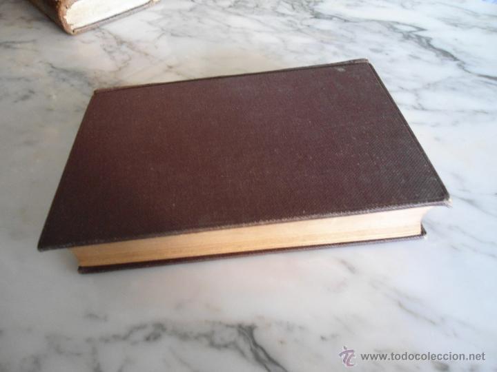 Libros antiguos: ZUMALACARREGUI EPISODIOS NACIONALES BENITO PEREZ GALDOS 1919 - Foto 5 - 39638905