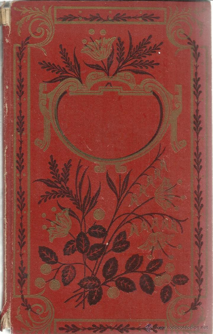 VANDA. MARIE GUERRIER DE HAUPT. TOURS. MAISON ALFRED MAME ET FILS. FRANCIA. 1927 (Libros Antiguos, Raros y Curiosos - Otros Idiomas)