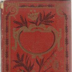 Libros antiguos: VANDA. MARIE GUERRIER DE HAUPT. TOURS. MAISON ALFRED MAME ET FILS. FRANCIA. 1927. Lote 39661013