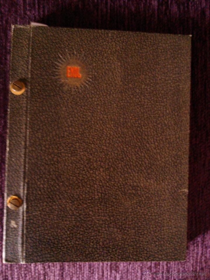 CATALOGO GENERAL DE VITICULTURA ,VINICULTURA Y ENOLOGÍA, VICENTE VILA CLOSA 1928 (Libros Antiguos, Raros y Curiosos - Ciencias, Manuales y Oficios - Otros)