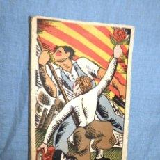 Libros antiguos: L´ABELLA D´OR - AÑO 1933 - ILUSTRACIONES Y PUBLICIDAD DE LA EPOCA.. Lote 39666440