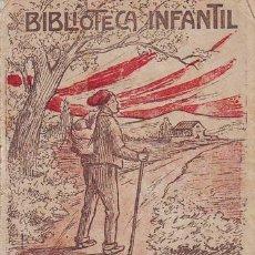 Libros antiguos: LOS TRES CONSELLS DEL REY SALOMO (RONDALLA). BIBLIOTECA INFANTIL.. Lote 39693418