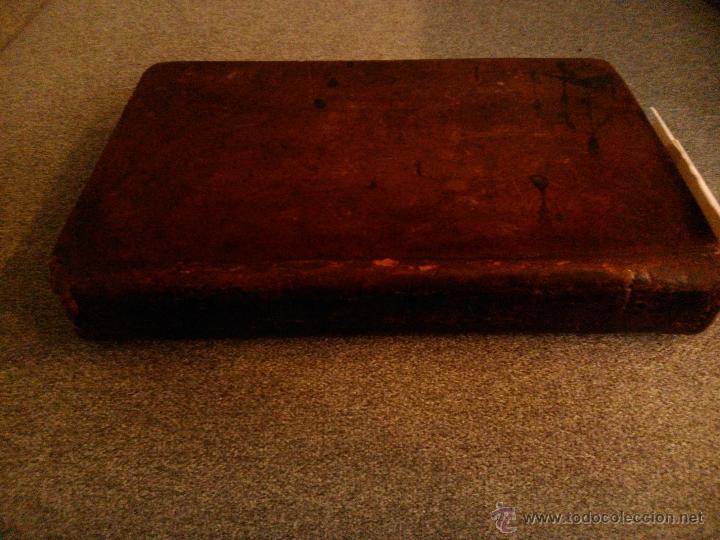 MARTIROLOGIO ROMANO, D. AGUSTIN ALVAREZ PATO Y CASTRILLON 1791 (Libros Antiguos, Raros y Curiosos - Historia - Otros)