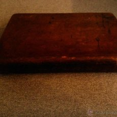 Libros antiguos: MARTIROLOGIO ROMANO, D. AGUSTIN ALVAREZ PATO Y CASTRILLON 1791. Lote 39725885