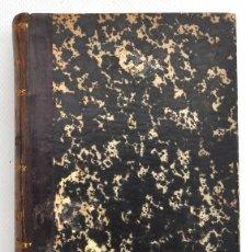 Libros antiguos: BIBLIOTECA GALLEGA: ESTUDIOS SOBRE GALICIA Y CALDO GALLEGO. LA CORUÑA, 1888 Y 1889. Lote 39767897