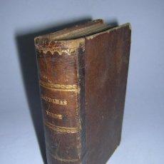 Livros antigos: 1870 - MARIA MENDOZA DE VIVES, SALVADOR PEREZ MONTOTO, ETC - NOVELAS Y LEYENDAS - MALAGA, RARO. Lote 39851130