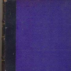 Libros antiguos: ECONOMÍA Y DERECHO POR R. STAMMLER. EDITORIAL REUS 1929,. Lote 39874452