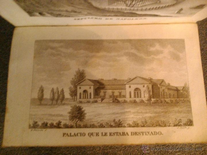 Libros antiguos: VIDA DE NAPOLEON BONAPARTE, SIR WALTER SCOTH 1830 (9VOL) - Foto 5 - 39896063