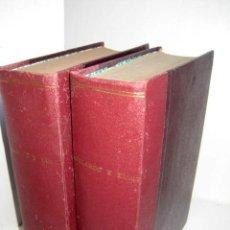 Libros antiguos: ABELARDO Y ELOÍSA (2 VOLÚMENES) MONJARDIN, ALIN. . Lote 39956027