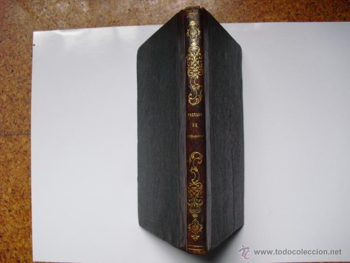 1859 TRATADO PRACTICO DE NIVELACION D. VENANCIO DE LA TEJERA LÁMINAS ÚNICO 1ª EDICIÓN (Libros Antiguos, Raros y Curiosos - Ciencias, Manuales y Oficios - Otros)