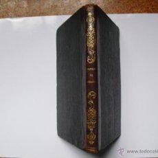Libros antiguos: 1859 TRATADO PRACTICO DE NIVELACION D. VENANCIO DE LA TEJERA LÁMINAS ÚNICO 1ª EDICIÓN. Lote 39955104