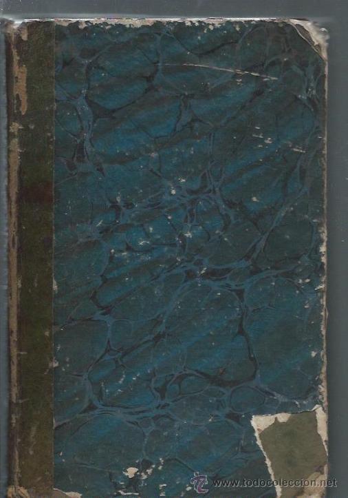 Libros antiguos: INSTRUCCIÓN PARA EL PUEBLO, CIEN TRATADOS, MELLADO EDITOR, MADRID, ENC HOLANDESA LOMO EN PIEL - Foto 4 - 40018460
