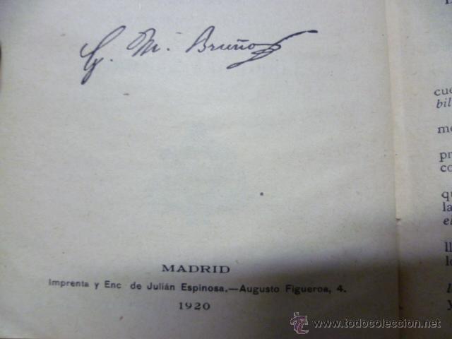 Libros antiguos: TENEDURIA DE LIBROS - 1920 - Foto 4 - 40050416
