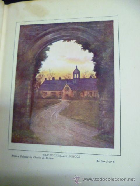 Libros antiguos: Lorna Doome, R.D Blackmore (en ingles) - Foto 11 - 40051058