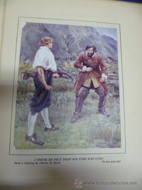 Libros antiguos: Lorna Doome, R.D Blackmore (en ingles) - Foto 15 - 40051058