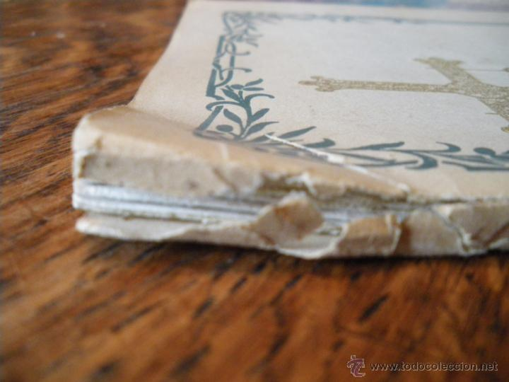 Libros antiguos: JUNTA CATOLICA DEL PRINCIPADO DE ASTURIAS. - Foto 2 - 40080960