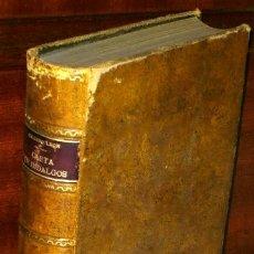 Libros antiguos: CASTA DE HIDALGOS POR RICARDO LEÓN DE ED. RENACIMIENTO EN MADRID 1912 3ª EDICIÓN. Lote 40097191