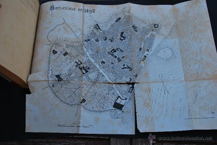 Libros antiguos: CONFERENCIAS ATENEO BARCELONES - BARCELONA 1893 - - Foto 3 - 40167172