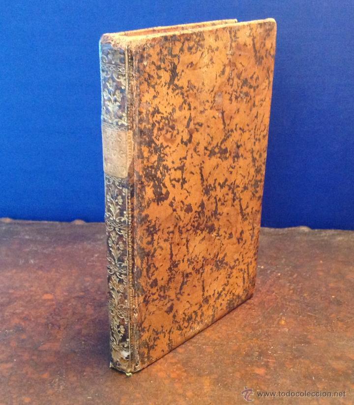 Libros antiguos: Libro Antiguo. Las Mujeres Vindicadas de las calumnias de los hombres. Madrid 1768. Feminismo. - Foto 2 - 40172056