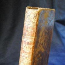 Libros antiguos: VISITES AU SAINT SACREMENT ET A LA SAINTE VIERGE. Lote 40172177