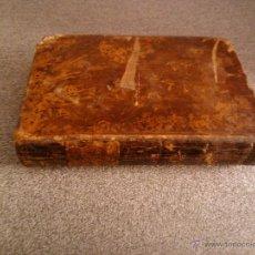 Libros antiguos - GRAMATICA DE LA LENGUA CASTELLANA, LA REAL ACADEMIA ESPAÑOLA 1796 - 40197726