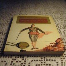 Libros antiguos: DE MIEDO Y ORO RAFAEL HERRERO MINGORANCE.. Lote 40198624