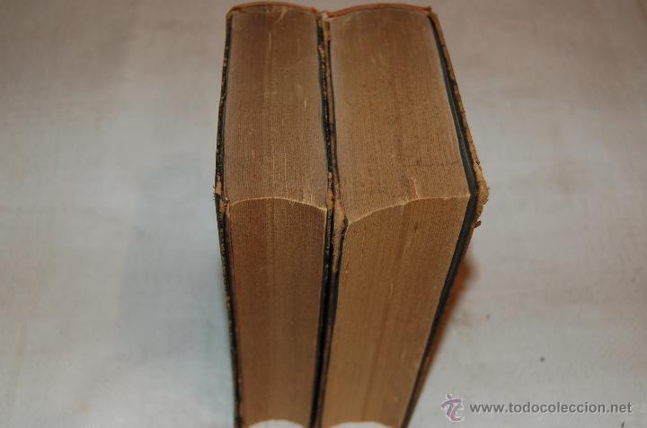 Libros antiguos: MANUAL DEL CONSTRUCTOR DE MÁQUINAS I - II - Foto 5 - 40206603