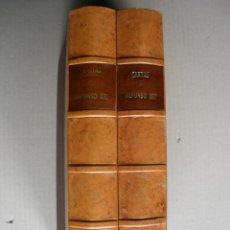 Libros antiguos: CARTAS A ALFONSO XIII. JOSÉ MUÑIZ Y TERRONES.. Lote 40218883