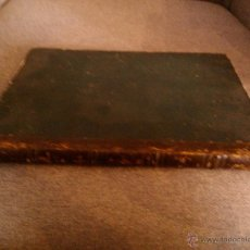 Libros antiguos: PARIS A SANGRE Y FUEGO, JORNADAS DE LA COMUNA (PRINCIPIO DEL COMUNISMO) LLUIS CARRERAS 1870. Lote 40295868