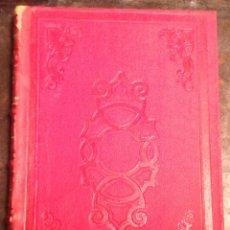 Libros antiguos: BRUNO RIGALT. 1856. DIC. HISTORICO DE LAS ORDENES DE CABALLERIA, RELIGIOSAS, CIVILES, MILITARES, . Lote 40295509