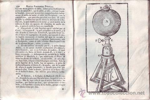 FEYJOO, FR. BENITO GERONYMO: THEATRO CRITICO UNIVERSAL. TOMO V, QUINTA IMPRESSION. 1760. PERGAMINO (Libros Antiguos, Raros y Curiosos - Pensamiento - Otros)