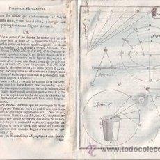 Libros antiguos: FEYJOO, FR. BENITO GERONYMO: THEATRO CRITICO UNIVERSAL. TOMO III NUEVA IMPRESSION. 1773. PERGAMINO. Lote 40306570