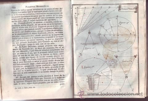 FEYJOO, FR. BENITO GERONYMO: THEATRO CRITICO UNIVERSAL. TOMO III NUEVA IMPRESSION. 1773. PERGAMINO (Libros Antiguos, Raros y Curiosos - Pensamiento - Otros)
