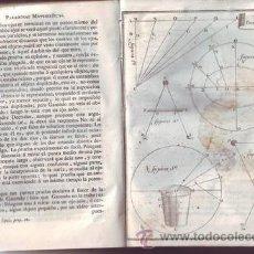 Libros antiguos: FEYJOO, FR. BENITO GERONYMO: THEATRO CRITICO UNIVERSAL. TOMO III NUEVA IMPRESSION. 1773. PERGAMINO. Lote 40306688