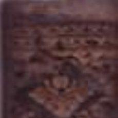 Libros antiguos: FEYJOO, FR. BENITO GERONYMO: THEATRO CRITICO UNIVERSAL. TOMO V, NUEVA IMPRESION. 1769. PLENA PIEL. Lote 40306930