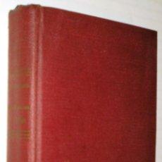 Libros antiguos: JUAN DANTIN CERECEDA: EXPLORADORES Y CONQUISTADORES DE LAS INDIAS OCCIDENTALES 1492-1540. (1934).. Lote 40307377