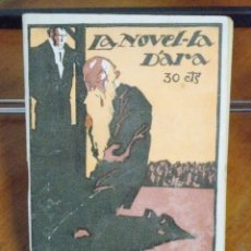 Libros antiguos: JOAN SANTAMARIA. LA SANG DE CRIST. 1924. Lote 40322827