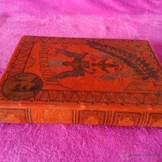 Libros antiguos: LOS MISTERIOS DE LA FRANCMASONERIA,D. ANGEL Z DE CANCIO 1887. Lote 40328214