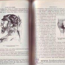 Libros antiguos - ANTON Y FERRANDIZ, Manuel: ANTROPOLOGIA O HISTORIA NATURAL DEL HOMBRE. con dedicatoria autografa - 40359242